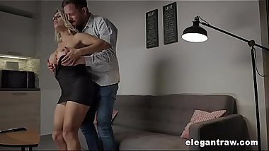 Slutty MILF Can'_t Get Enough of that Big Cock