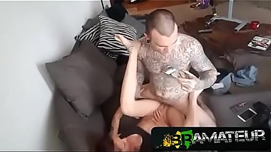 Amateur wife needs to fuck right now