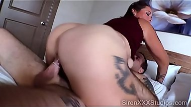 Kaleesi'_s Morning Gangbang