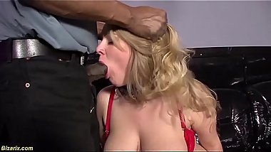 hot chubby milfs first big cock interracial bdsm lesson