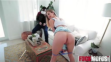 Haley Reed In VR Cuckhold Cheater