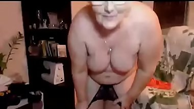 Granny Nude On Webcam- See Full Video Here: Milfsexycam.com