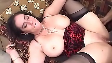 Busty milf like cocks #4