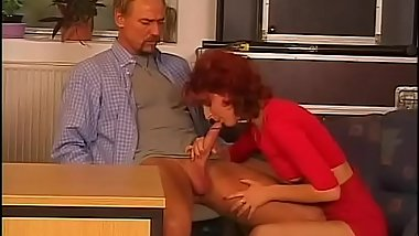 My cock can'_t resist to the irresistible charm of a mature slut! Vol. 15